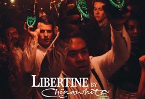 Sunday Funday at Libertine!