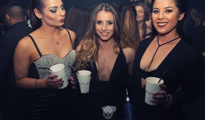 Dress Code DSTRKT - London Lux Guestlist