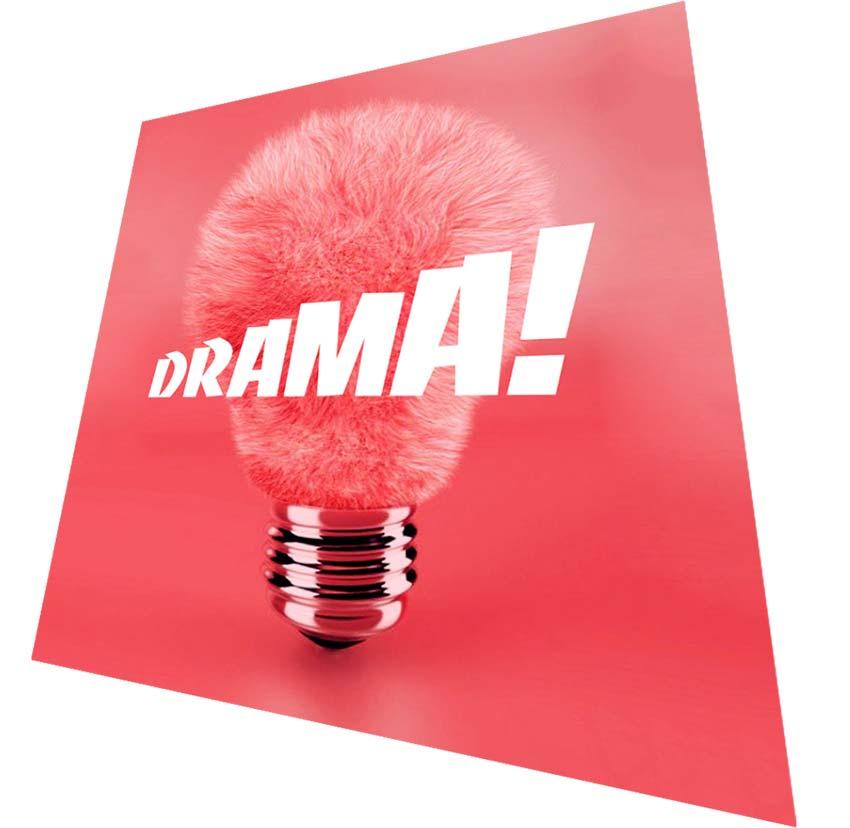 Saturday Nights at Drama Park Lane