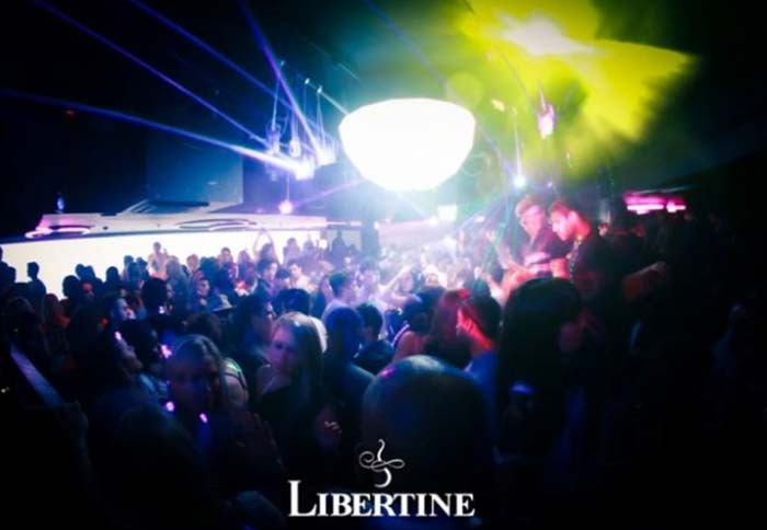 Libertine Photo Gallery