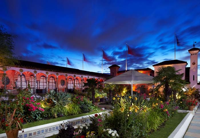 Roof Gardens Photo Gallery