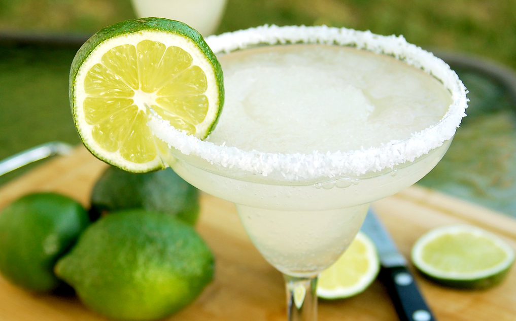 Margarita - Best Selling Cocktails 2016
