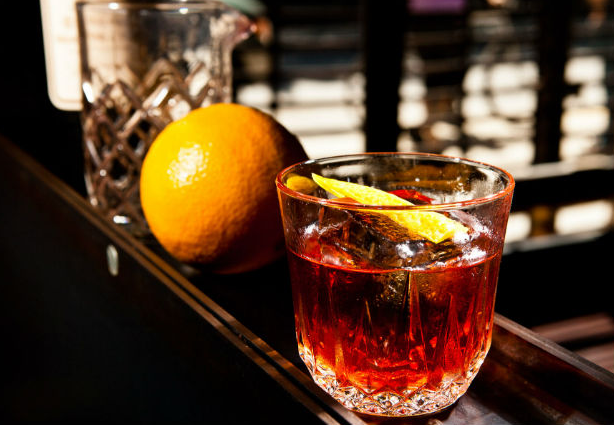 Negronis - Best Selling Cocktails 2016
