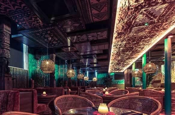 Mahiki Kensington Club