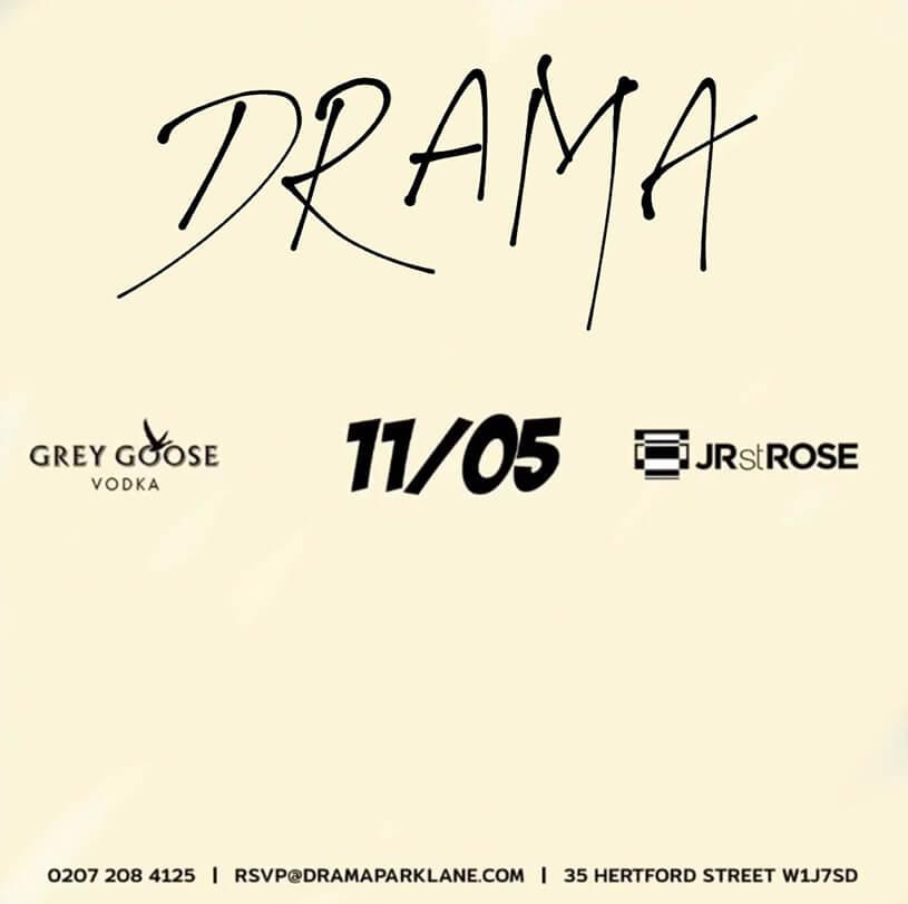 Friday at Drama Park Lane!