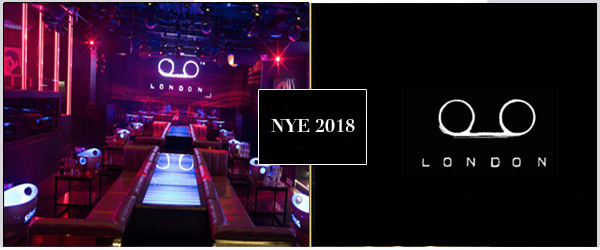 Tape NYE Party 2018 Tickets