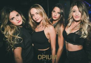 Opium Dress Code 1