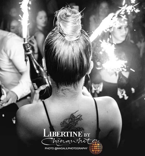 Sunday Funday at Libertine London!